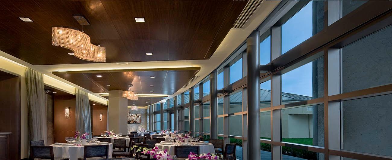FIU Hospitality School Restaurant