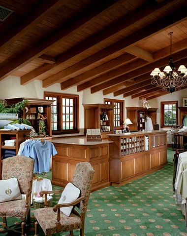 Bears Club Golf 380 x 478