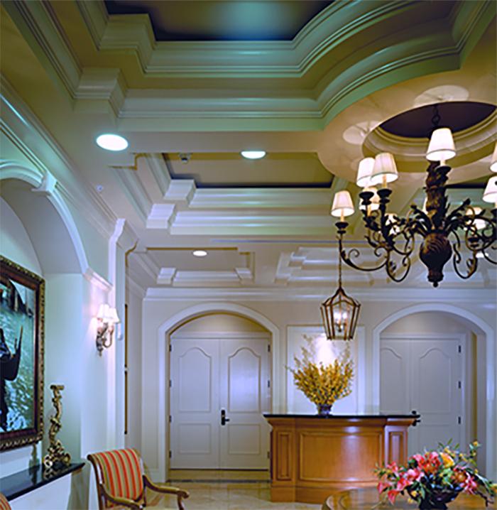 Classic Residences by Hyatt  Entry   700 x 718