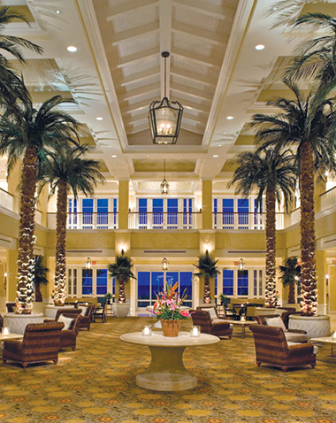 Grand Lucayan    Hotel-Lobby   380 x 478