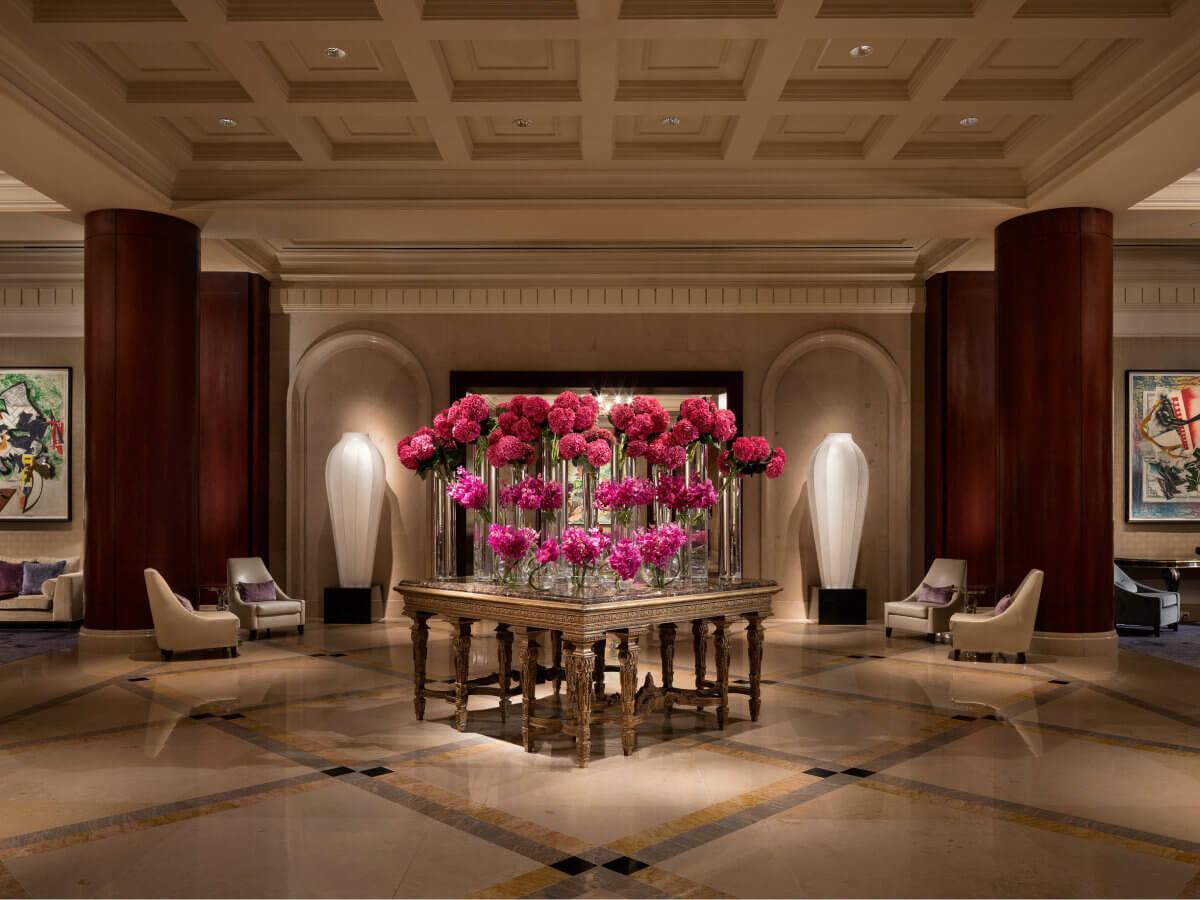 The Ritz-Carlton, Dallas 1