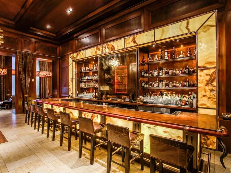 The Ritz-Carlton, Dallas 2