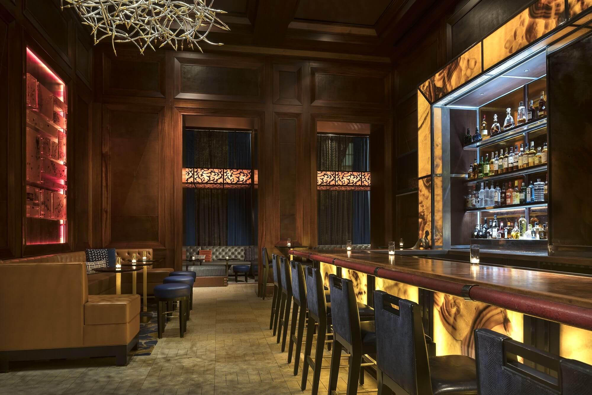 The Ritz-Carlton, Dallas 3
