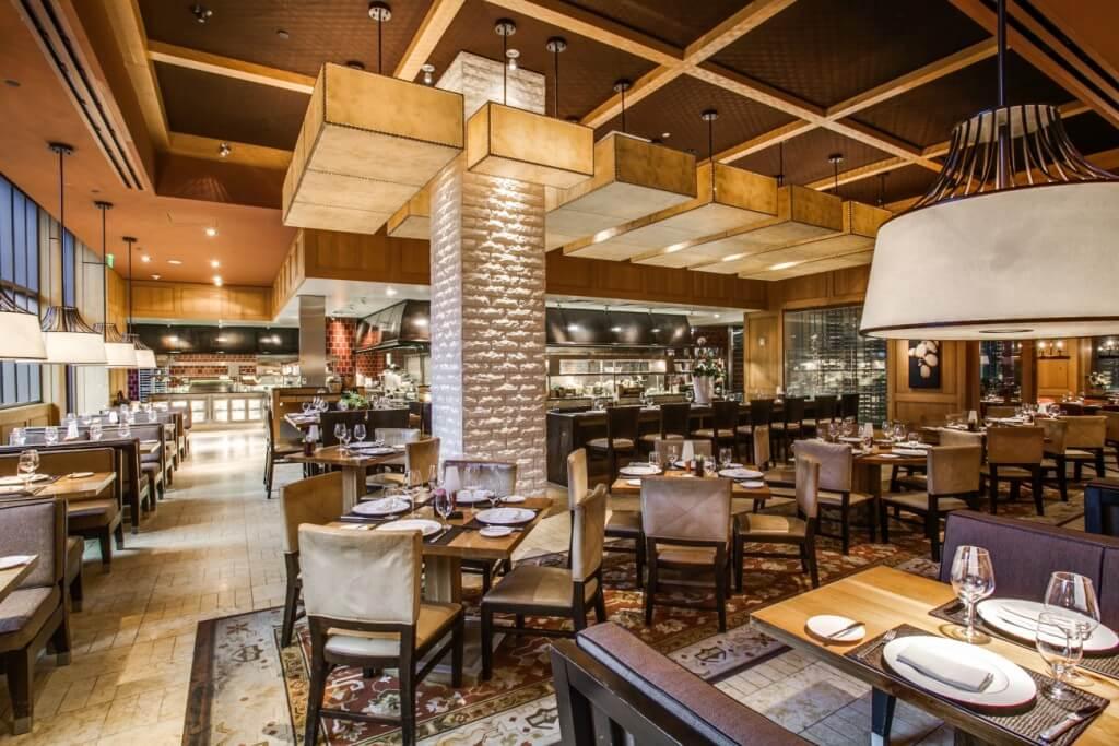 The Ritz-Carlton, Dallas 4