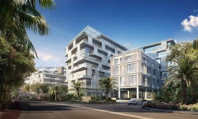 Hollywood Woodwork Awarded The Ritz-Carlton Residences Miami Beach, FL