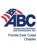 ABC Florida East Coast Chapter Logo