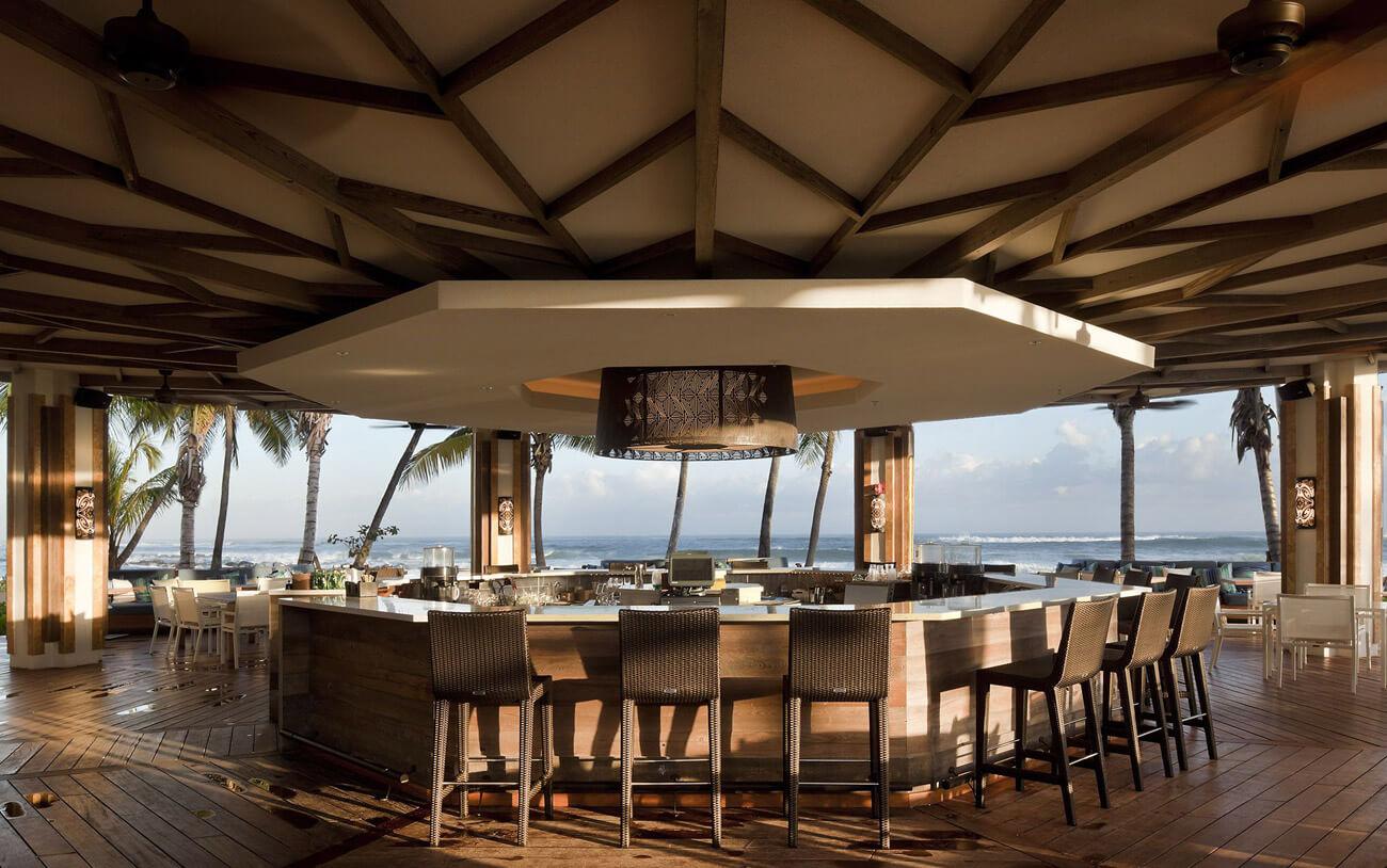 Sand Bar at The Ritz-Carlton Reserve 3