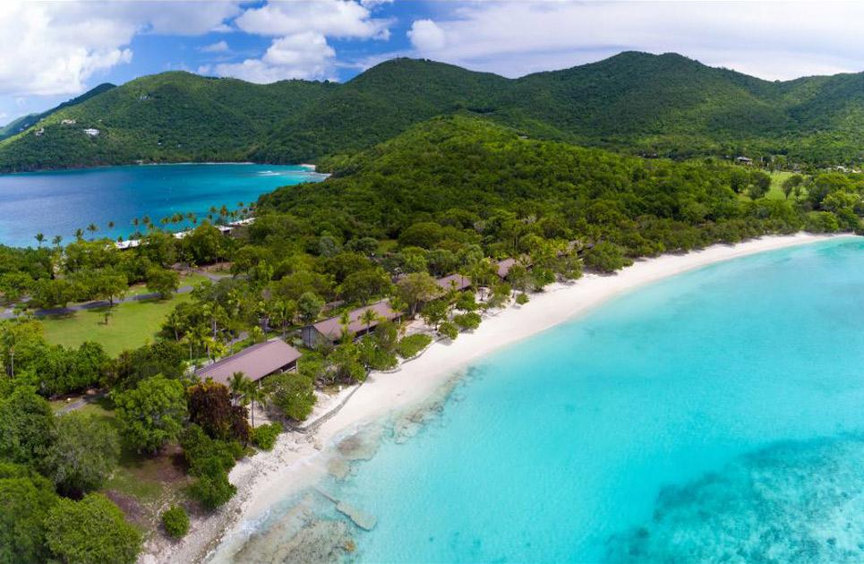 Caneel Bay Resort – St. John, U.S. Virgin Islands 4