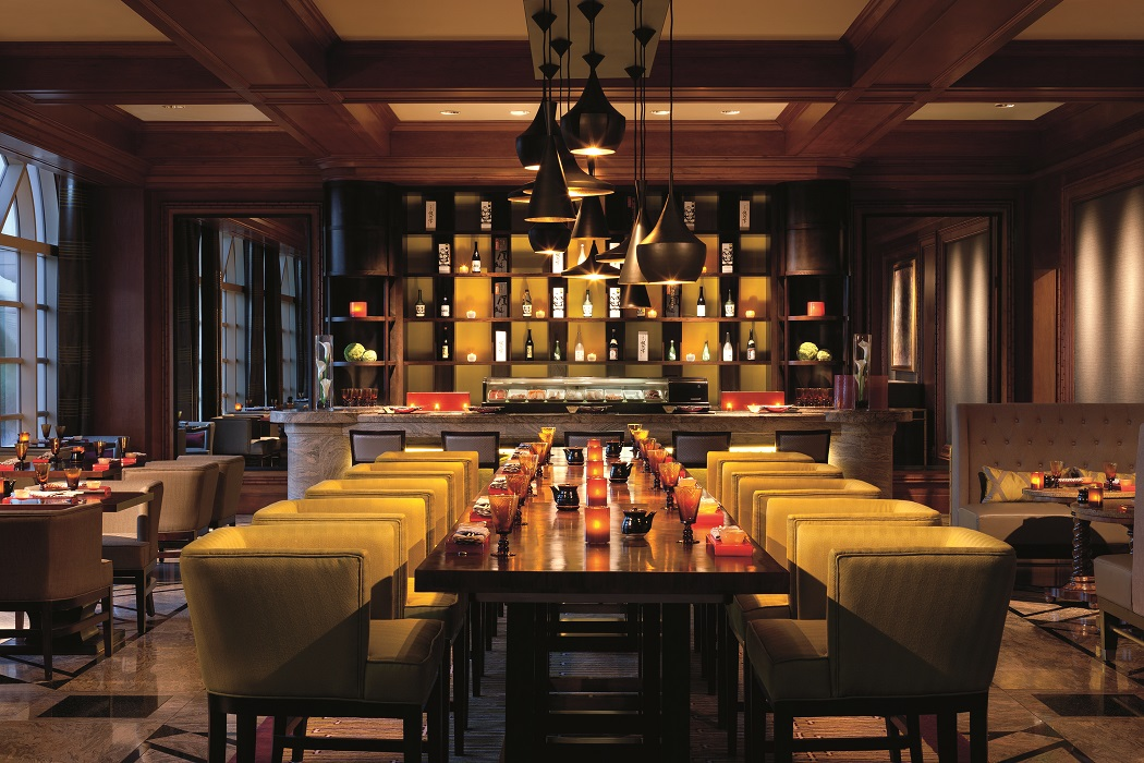 The Ritz-Carlton, Grand Caymen 1