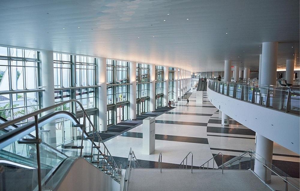 Miami Beach Convention Center 2