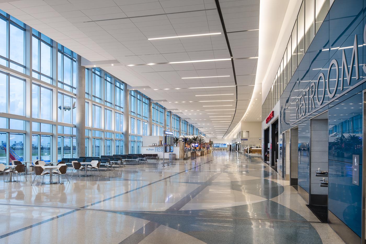Ft. Lauderdale International Airport 3