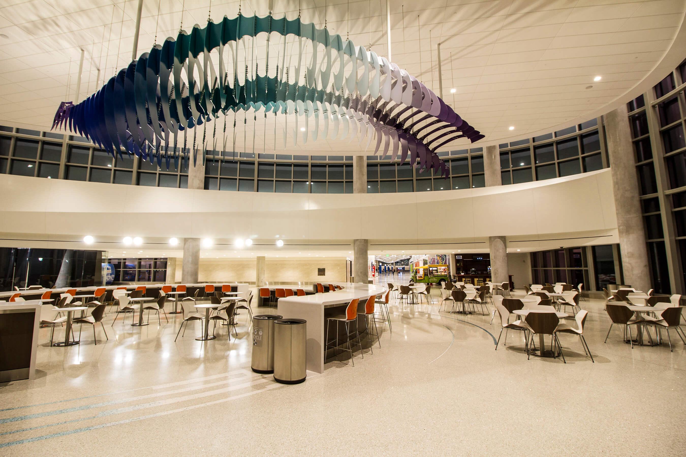 Ft. Lauderdale International Airport 1