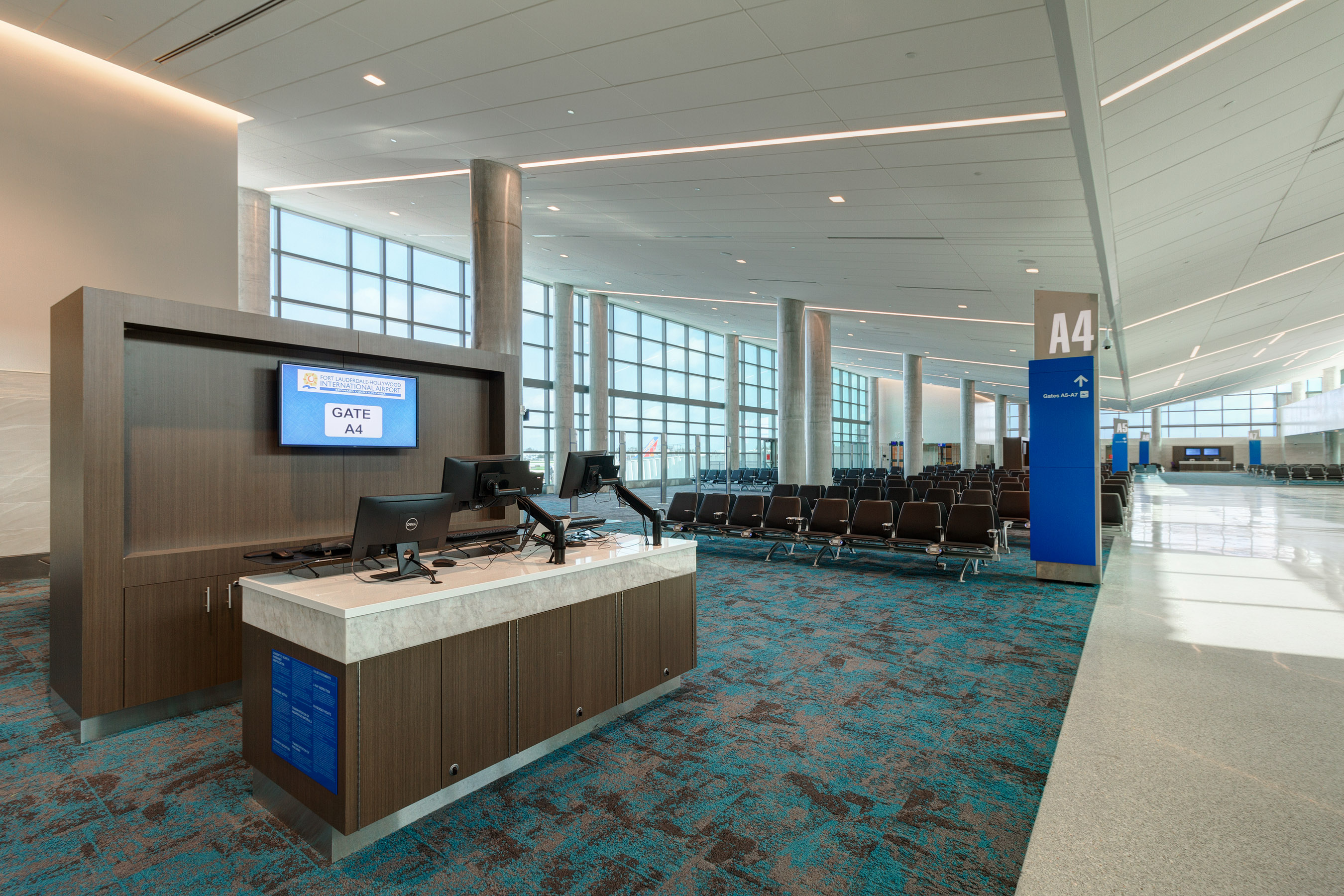 Ft. Lauderdale International Airport 4