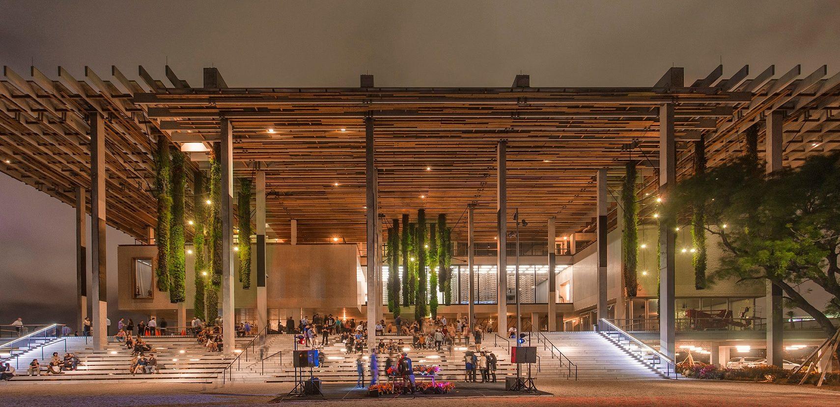 Pérez Art Museum of Miami 1