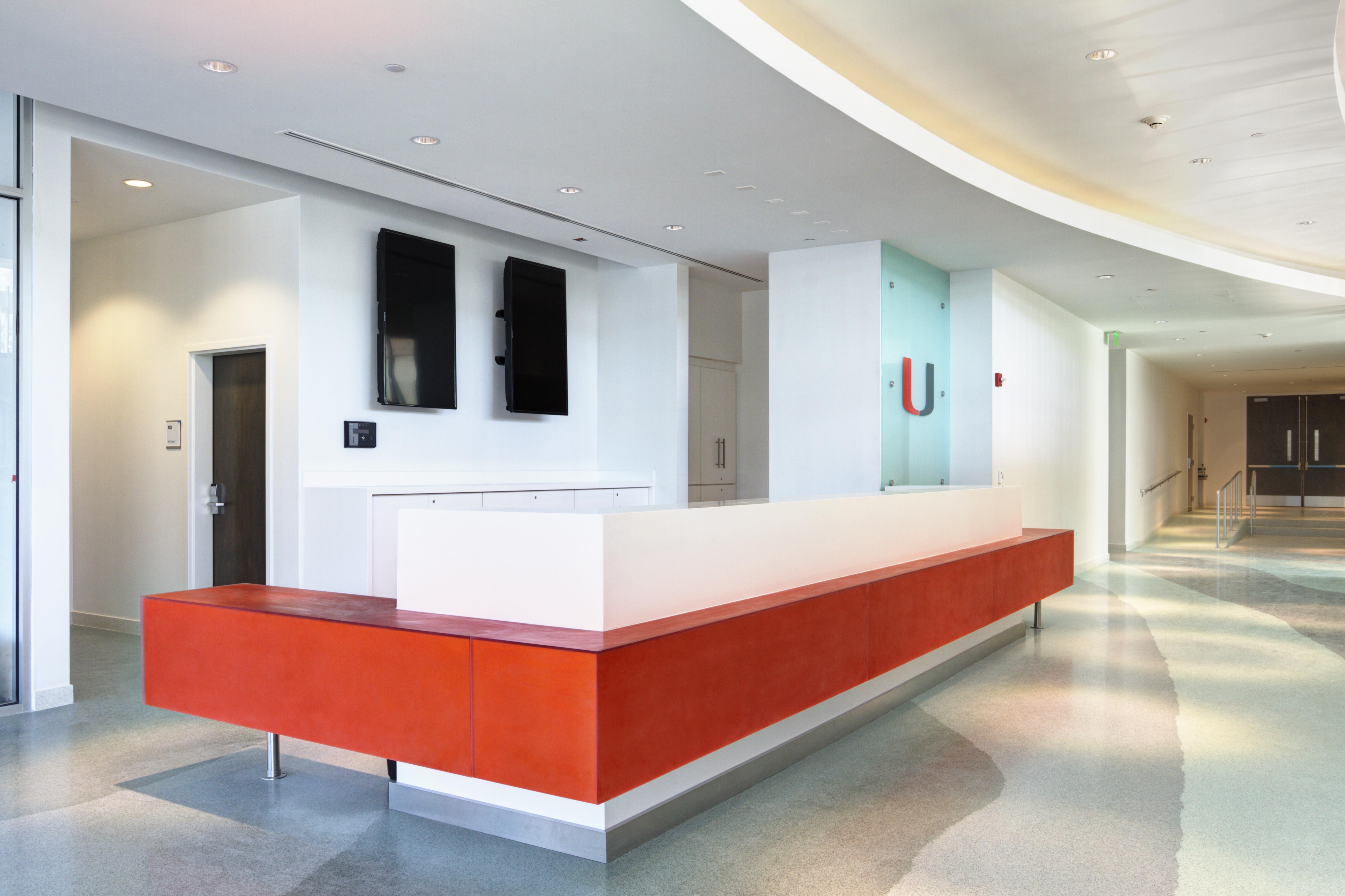 University of Miami – Student Activities Center 2
