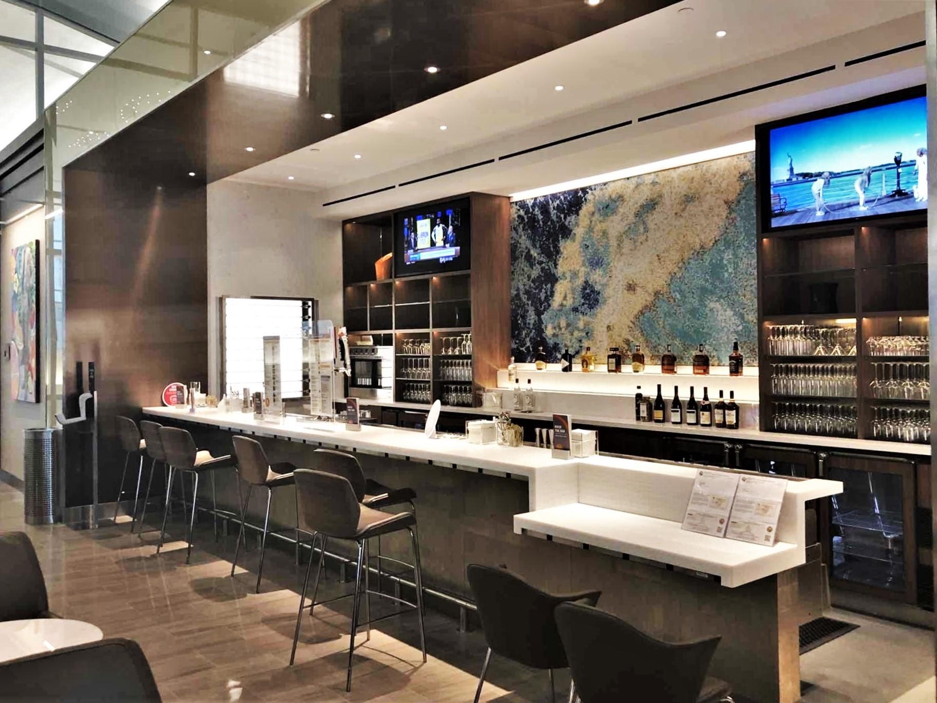 Delta Sky Club – Fort Lauderdale International Airport 2