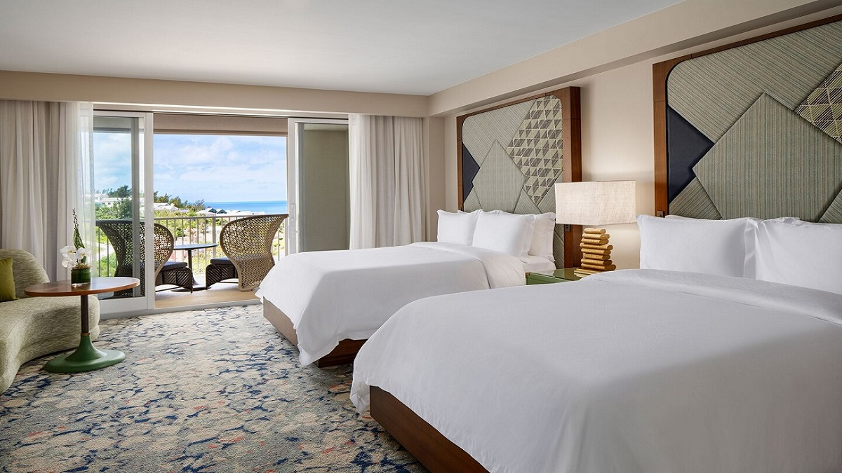 St. Regis Bermuda Resort 2